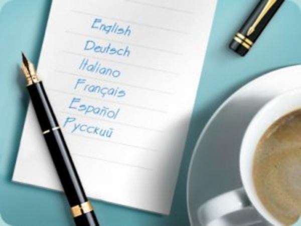 Изучение английского языка с помощью подкастов и Apple iTunes